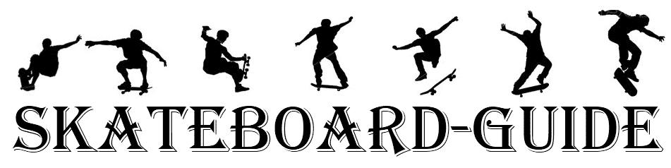 Skateboard Guide