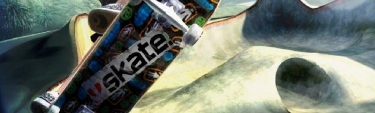 Skate-Banner